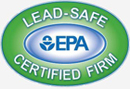 D&R Garage Doors Plus is a Lead Safe Certified Firm.