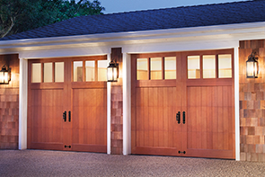 View Clopay garage doors by D&R Garage Doors Plus.