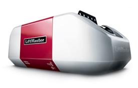 8550W DC Battery Backup Belt Drive Wi-Fi Garage Door Opener