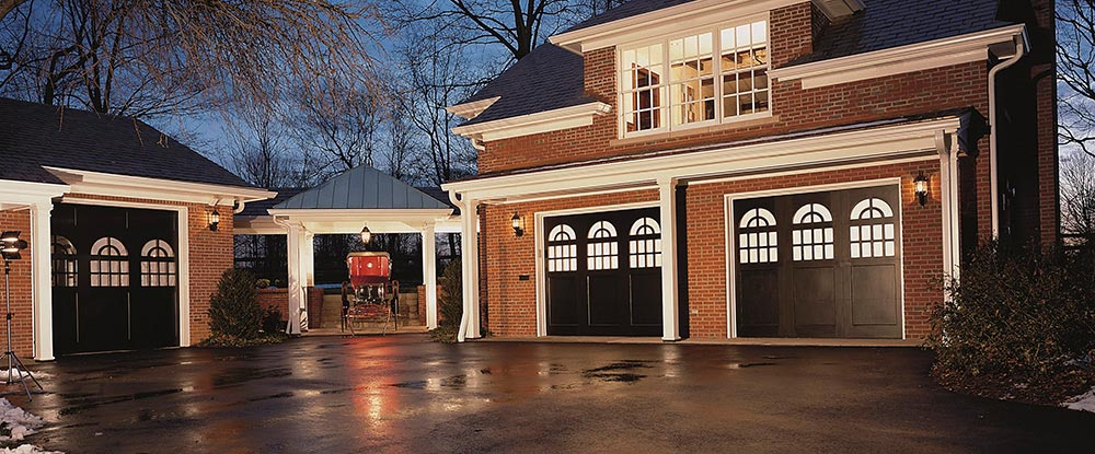 Garage Doors Amp Garage Door Repair Youngstown Oh D Amp R